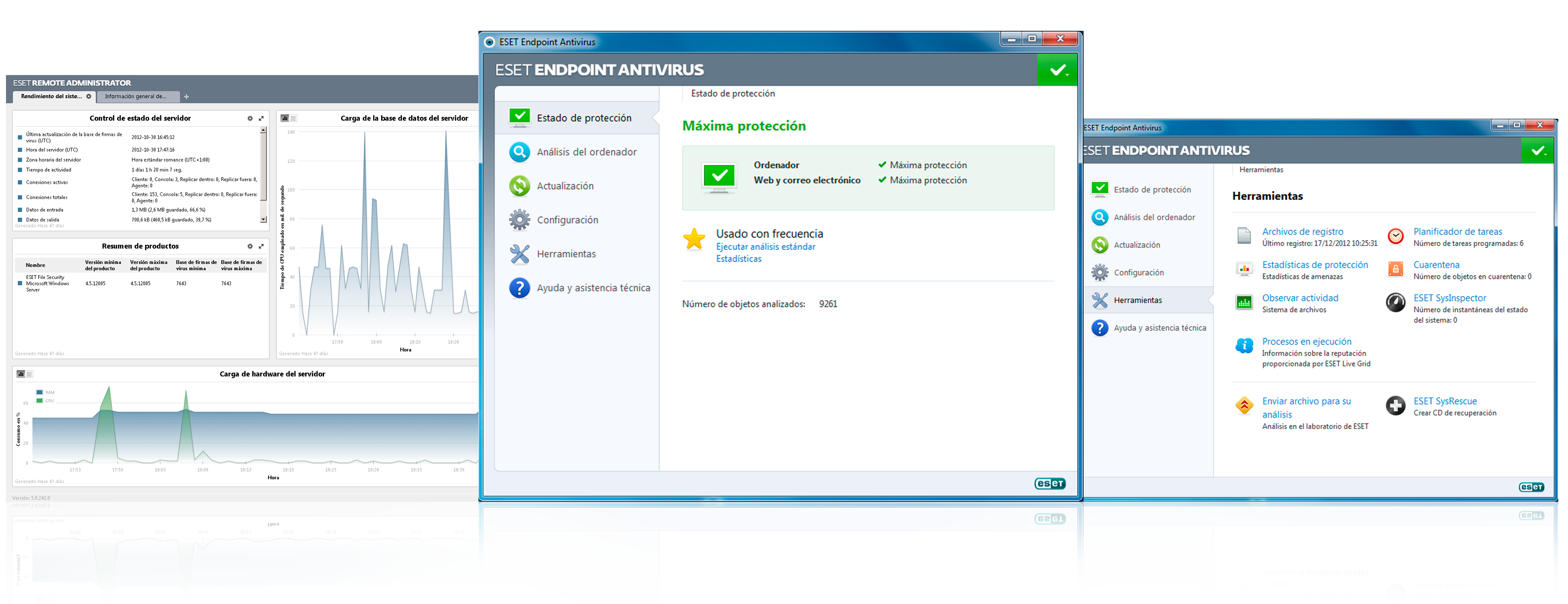 ESET NOD32 Endpoint Antivirus: seguridad para empresas