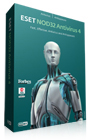 eset nod 32 BOX