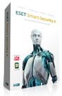 ESET Smart Security 4 Box